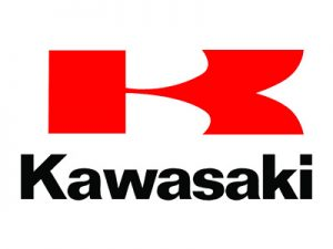 Kawasaki Engine Cover Guards