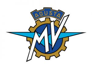 MV Agusta Engine Cover Guards