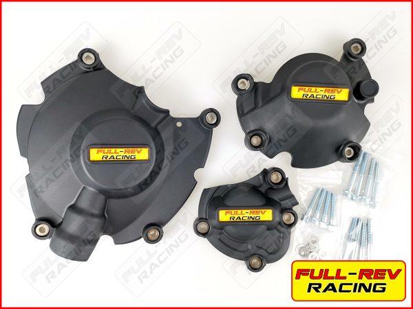 Full Rev Racing